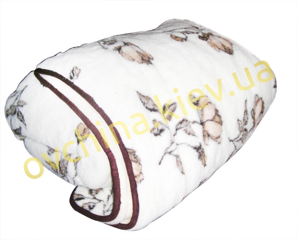 Одеяло двухспальное двухслойное - 1