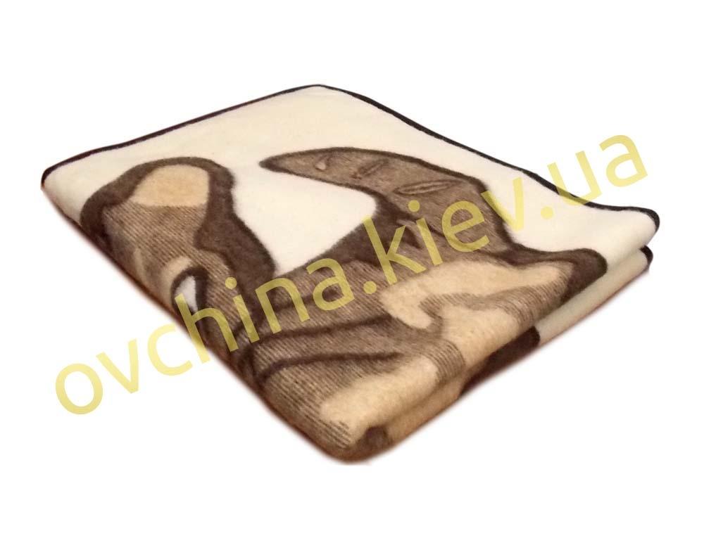 Одеяло детское с котиком /Eluna/110*95 - 3