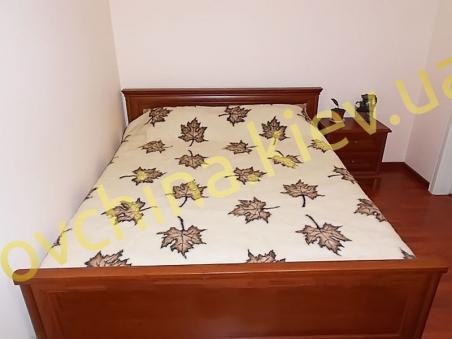 Одеяло полуторное двухслойное