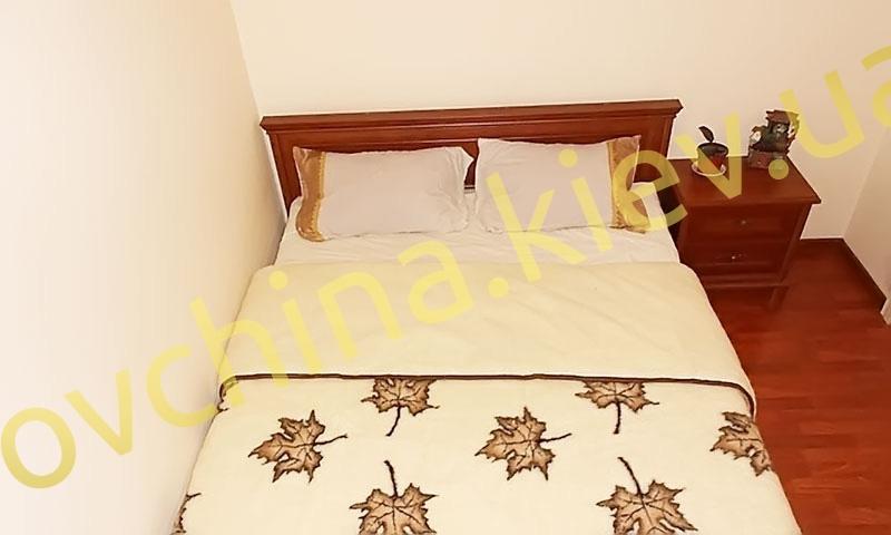Одеяло полуторное двухслойное - 1