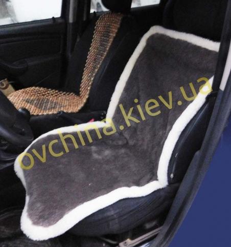 Накидка для сидений в автомобиль - шоколад